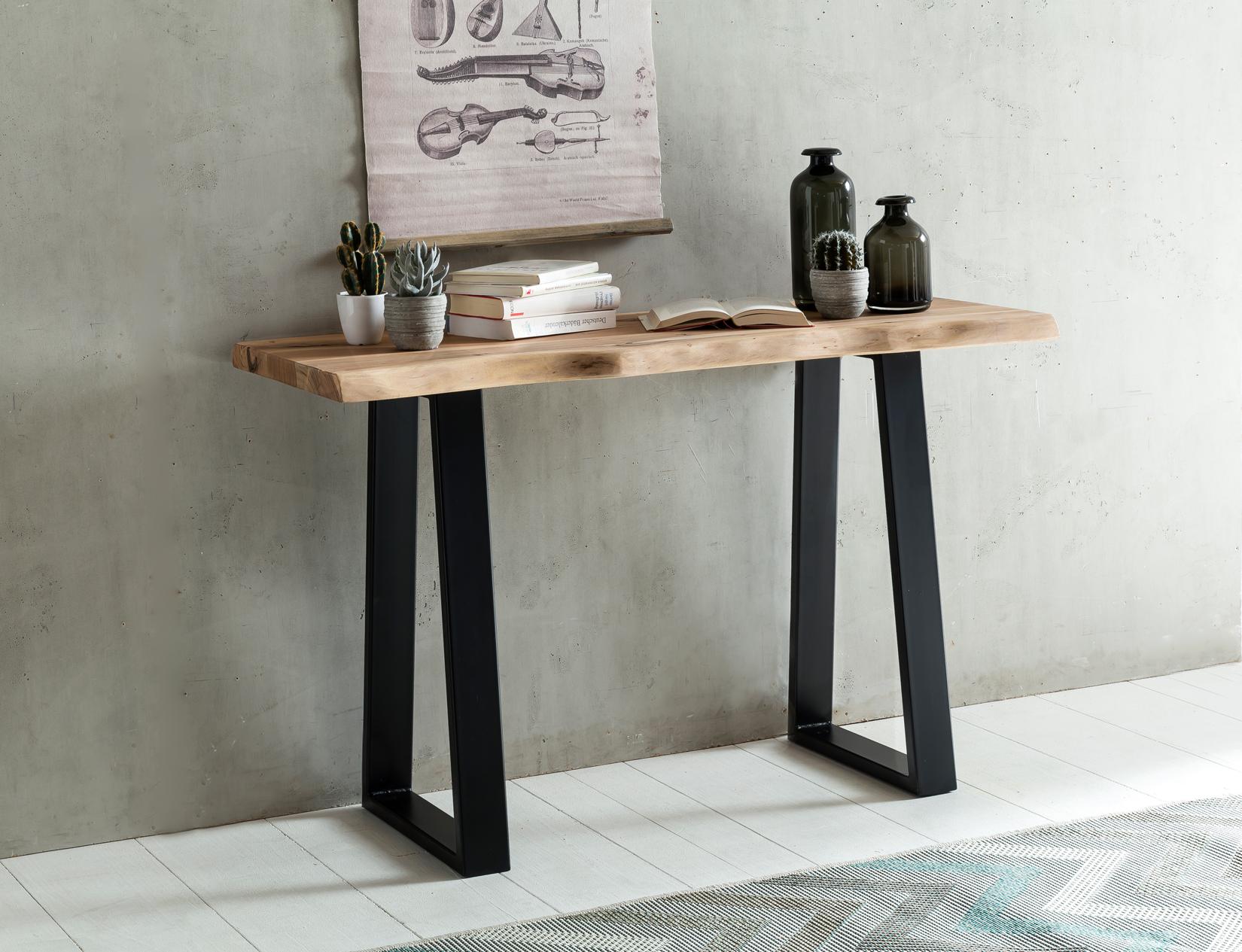 Bureau table de bureau madan cm bois massif sheesham ebay